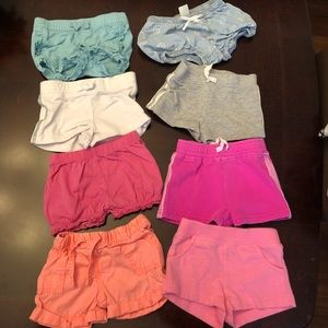 Carters Short bundle